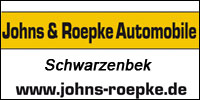 Johns & Roepke Automobile