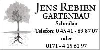 Jens Rebien Gartenbau