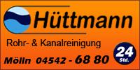 Hüttmann Rohr- und Kanalreinigung
